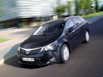 Toyota Avensis Wagon 2011 Photo 15
