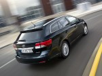 Toyota Avensis Wagon 2011 Photo 16