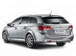 Toyota Avensis Wagon 2011 Photo 23