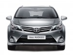 Toyota Avensis Wagon 2011 Photo 26