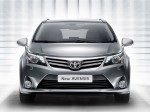 Toyota Avensis Wagon 2011 Photo 28