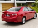 Toyota Camry Altise 2011 Photo 02