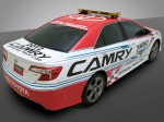 Toyota Camry SE Daytona 500 Pace Car 2012 Photo 01