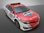 Toyota Camry SE Daytona 500 Pace Car 2012 Photo 04