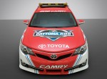 Toyota Camry SE Daytona 500 Pace Car 2012 Photo 07