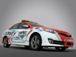Toyota Camry SE Daytona 500 Pace Car 2012 Photo 08
