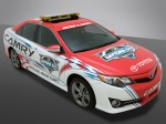 Toyota Camry SE Daytona 500 Pace Car 2012 Photo 09