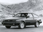 Toyota Corolla GT-S Sport Liftback AE86 1985-1986 Photo 02