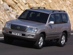 Toyota Land Cruiser 100 1998-2007 Photo 02