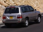 Toyota Land Cruiser 100 1998-2007 Photo 03