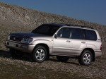Toyota Land Cruiser 100 1998-2007 Photo 05