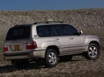 Toyota Land Cruiser 100 1998-2007 Photo 06