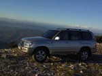 Toyota Land Cruiser 100 1998-2007 Photo 07