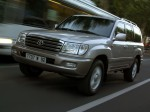 Toyota Land Cruiser 100 1998-2007 Photo 08