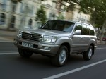 Toyota Land Cruiser 100 1998-2007 Photo 09