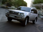 Toyota Land Cruiser 100 1998-2007 Photo 10