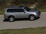 Toyota Land Cruiser 100 1998-2007 Photo 11