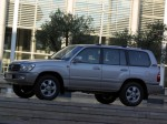 Toyota Land Cruiser 100 1998-2007 Photo 12