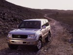 Toyota Land Cruiser 100 1998-2007 Photo 16