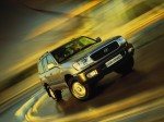 Toyota Land Cruiser 100 1998-2007 Photo 17