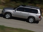 Toyota Land Cruiser 100 1998-2007 Photo 19