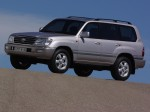 Toyota Land Cruiser 100 1998-2007 Photo 20