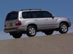 Toyota Land Cruiser 100 1998-2007 Photo 21
