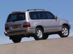 Toyota Land Cruiser 100 1998-2007 Photo 22