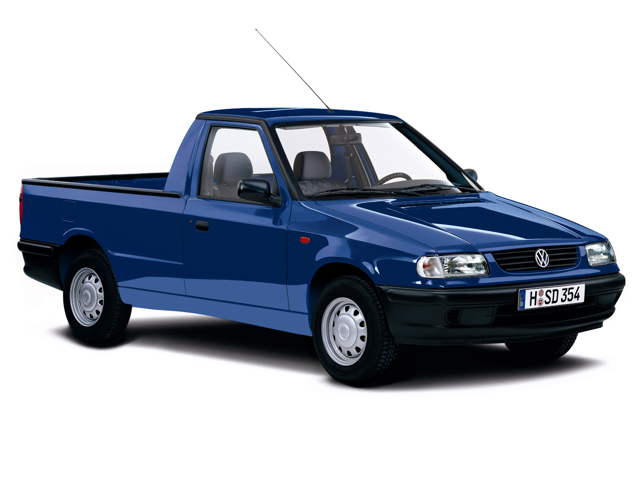 1996 Volkswagen Caddy
