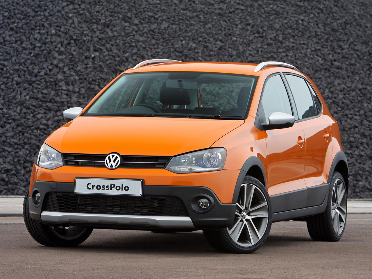 volkswagen cross polo 2010 volkswagen cross polo 2010 photo 15 car in pictures car photo gallery. Black Bedroom Furniture Sets. Home Design Ideas