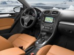 Volkswagen Golf VI 2008 Photo 01