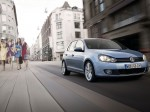 Volkswagen Golf VI 2008 Photo 03
