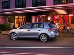 Volkswagen Golf VI 2008 Photo 04