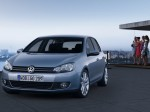 Volkswagen Golf VI 2008 Photo 06