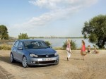 Volkswagen Golf VI 2008 Photo 07