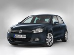 Volkswagen Golf VI 2008 Photo 08