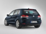 Volkswagen Golf VI 2008 Photo 09