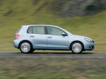 Volkswagen Golf VI 2008 Photo 11