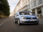 Volkswagen Golf VI 2008 Photo 12