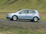 Volkswagen Golf VI 2008 Photo 13