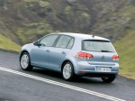 Volkswagen Golf VI 2008 Photo 14