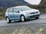 Volkswagen Golf VI 2008 Photo 15
