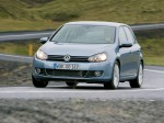 Volkswagen Golf VI 2008 Photo 16
