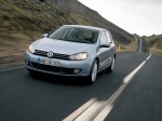 Volkswagen Golf VI 2008 Photo 17