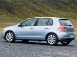 Volkswagen Golf VI 2008 Photo 18