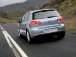 Volkswagen Golf VI 2008 Photo 19