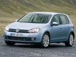 Volkswagen Golf VI 2008 Photo 20