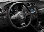 Volkswagen Golf VI 2008 Photo 21