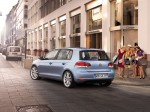 Volkswagen Golf VI 2008 Photo 22