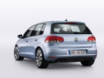 Volkswagen Golf VI 2008 Photo 24